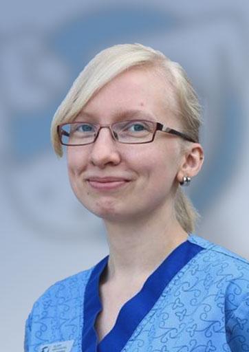 Kajsa Holmberg