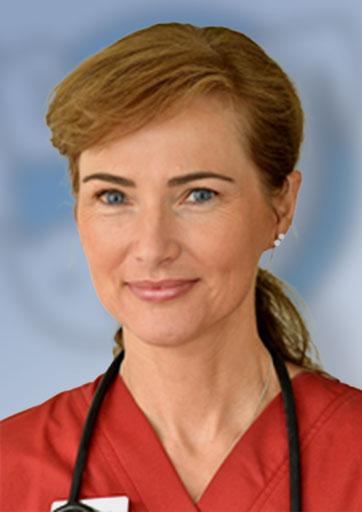 Marianne Tornvall